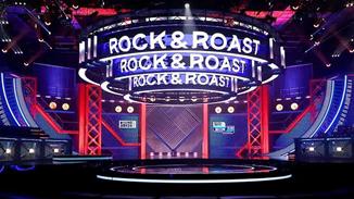 Rock And Roast