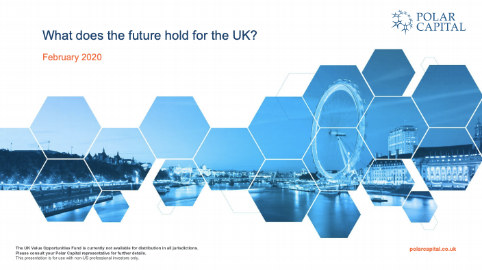 What does the future hold for the UK